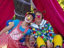 Клоуны из детства
