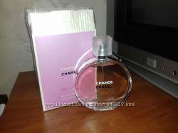 Chanel Chance Eau Tendre копия Европа