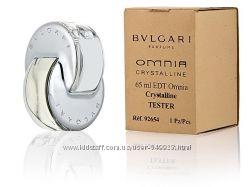 Bvlgari Omnia Crystalline edt 65 ml Тестер Германия