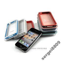 Бампер для Apple iPhone 4, 4S
