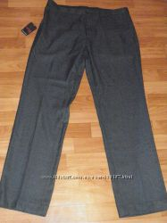 Модные прямые штаны Next оригинал Англия размер 34R