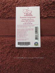 махровые полотенца 70см на 140см