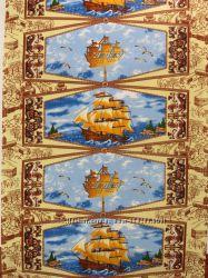 Красивые вафельные полотенца 50см х 60см