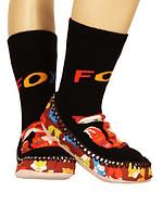носочки макасинчики новые Вross