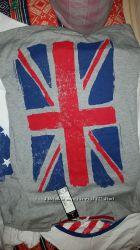 футболка новая Германия