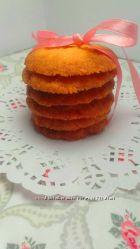 Постное домашнее печенье на заказ
