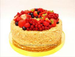 Торт для Диабетика