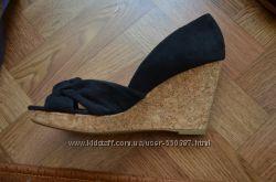 Туфли женские HM. Размер 39