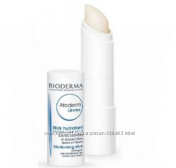 Bioderma Atoderm стик для губ