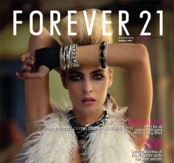 Выкуп Forever21 Америка