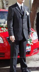 Мужской элегантный костюм