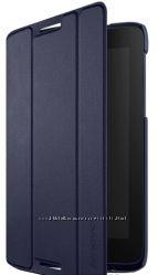 Обложка Lenovo для планшета A3500 A7-50 Dark Blue