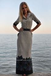 Женские  винтажные платья, сарафаны, кофты, туники