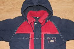 Курточки  демісезонні дитячі
