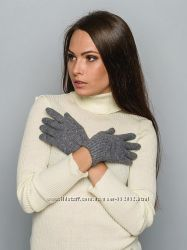 Теплые перчатки