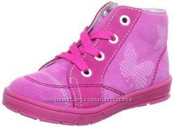 Демисезонные ботиночки для девочек и мальчиков