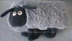 Подушка сплюшка Овечка, отличный подарок на Новый Год