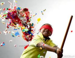 Пиньята - яркая праздничная забава для детей и взрослых