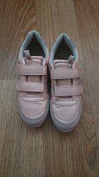 Туфли, кроссовки  Vertbaudet на девочку. Размер 37, стелька 23,5см.