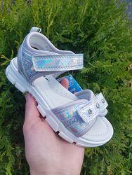 Босоножки сандалии для девочки Weestep 26 27 28 29 30 31 размер