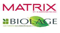 Средства по уходу за волосами Matrix Biolage