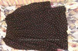 Блузка длинная для беременных H&M