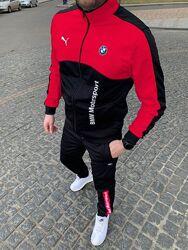 Чоловічий спортивний костюм Puma BMW Motosport