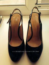 Туфли Giuseppe Zanotti 37 размер оригинал