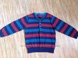 свитер mothercare 18-24
