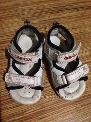 сандали  geox 21размер