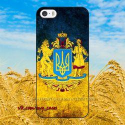 Чехлы украинские