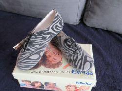 Новые праздничные туфли Primigi