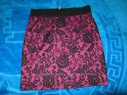 Очень красивая юбка XM, размер XS-S, 40-42