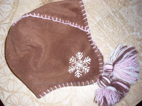 Зимняя шапка GAP Kids 5-7 лет