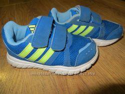 Кроссовки Adidas, оригинал р. 25