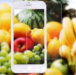 Акция Противоударные стекла iphone 4 4s 5 5s 6 6s 6Plus 7