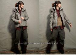 Куртка XS, модный oversize