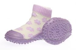 Специальные носочки с подошвой