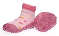 Нескользящие носочки  для малышей
