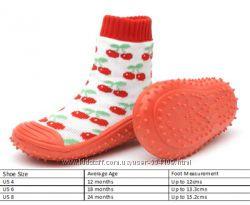 Скиддерсы носочки с подошвой оригинал
