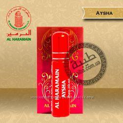 Арабские масляные духи серии Al Haramain 10 ml