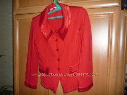 Продается женский пиджак 46р