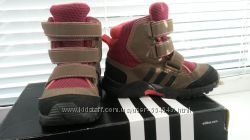 Ботинки осень-зима Adidas БУ