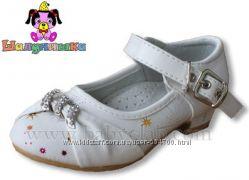 Праздничные туфельки Шалунишка