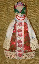 Берегиня. Мотанка 25 см. Традиционная кукла Авторская работа