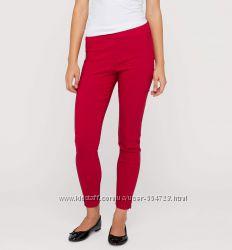 Стрейчевые брюки C&A р. 44