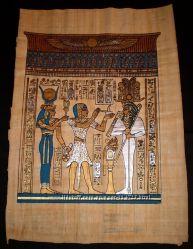 Папирусы