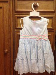 Marks&Spencer нарядное нежное платье