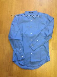 2d359df3b0b Новая мужская классическая рубашка 39-40 размер по вороту