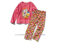 Пижамы детские новые, Германия, хлопок, отличное качество, размеры 86-104